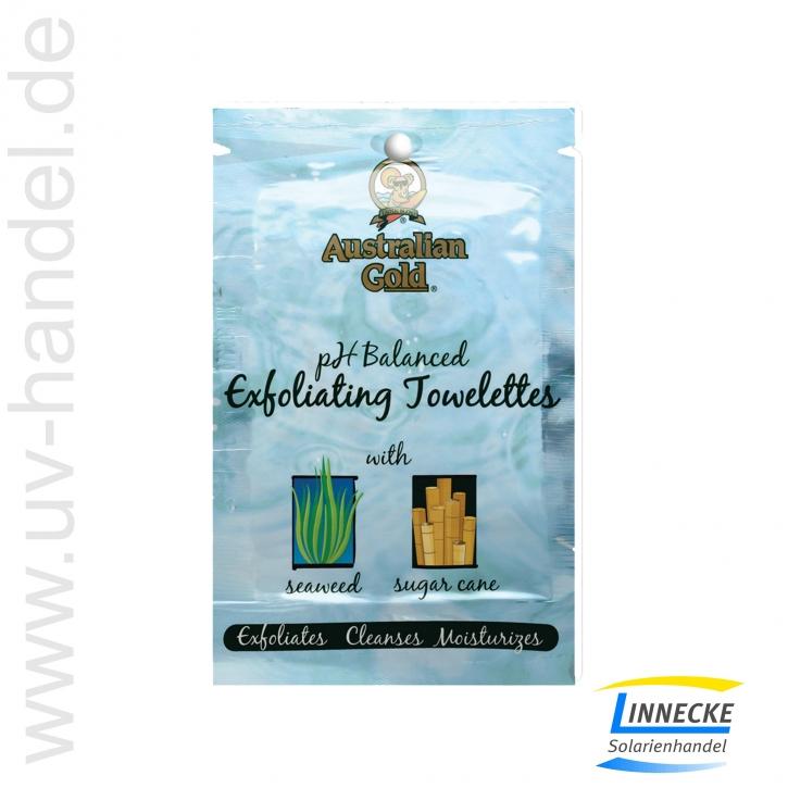 Australian Gold<br><br>Exfoliating Towel