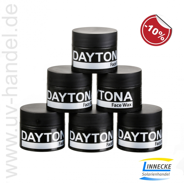 Daytona Kosmetik<br><br>Face Wax 15ml